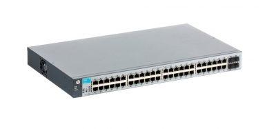 J9660A HP 1810-48G Switch J9660A