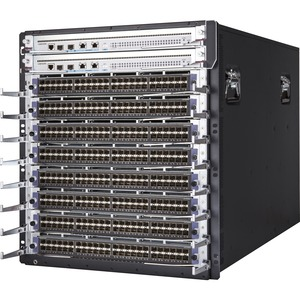 JH255A HPE FlexFabric 12908E Switch Chassis JH255A