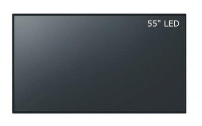 "TH-55EQ1W Panasonic 55"" LCD - 4K (3840 x 2160), LED, 18/7, Brightness (350-cd/m2)"