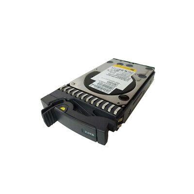 "X290A-R5 NetApp 600GB 15K 3G SAS 3.5"" HDD to suit FAS20XX"