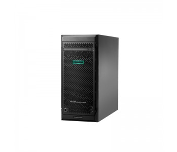 P03684-S01 HPE ProLiant ML110 Gen10 Server, Intel Xeon 3104 (1), 0 HDD (up to 4LFF), 1x8GB DDR4, 1x350W PS P03684-S01
