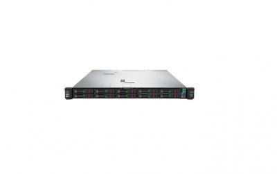 P19176-B21 HPE DL360 G10 5217 (1/2), 32GB(1/12), SATA/SAS-2.5 SFF (0/8), P408i-a, NC, NOCD, RACK 3YR