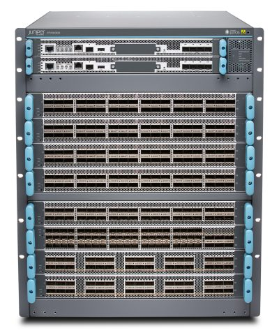 PTX10008, PTX10016 JUNIPER PTX Series Router PTX10008 and PTX10016
