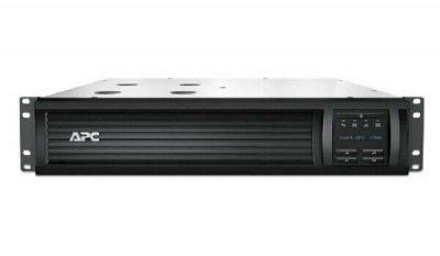 SMT1500RMI2U APC SMART-UPS 1500VA LCD RM 2U 230V