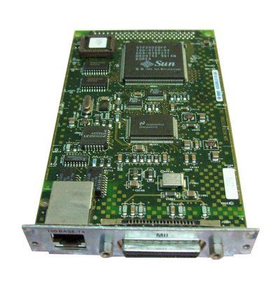 501-2450 SUN 10/100Base-T MII Adapter