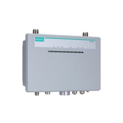 TAP-213-EU-CT-T MOXA Cellular Router TAP-213-EU-CT-T