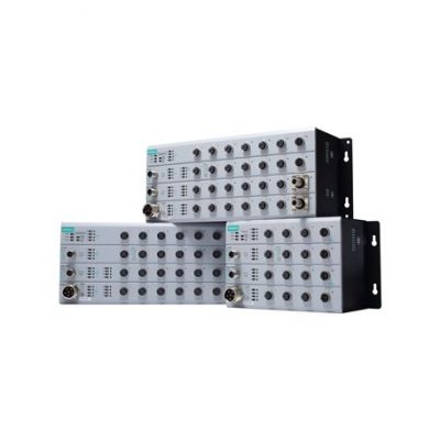 TN-4516A-12PoE-2GPoE-2GODC-WV-CT-T MOXA Layer 2 Managed Switch TN-4516A-12PoE-2GPoE-2GODC-WV-CT-T