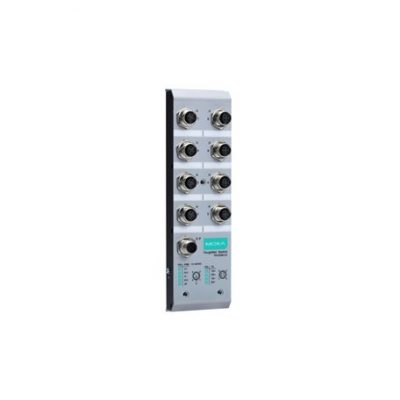 TN-5308-4PoE-48 MOXA Unmanaged Ethernet Switch TN-5308-4PoE-48