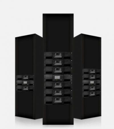 TS4300 TS4300 Tape Library
