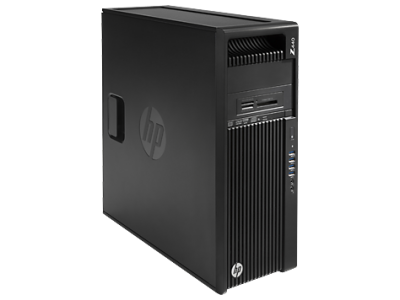 F5W13AV HP Z440 Workstation