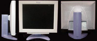 """X7137A Sun X7137A - LCD monitor - 18.1"""" Series"""