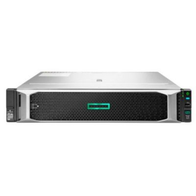 P19564-B21 HPE DL180 G10 4208 (1/2) 16GB(1/8),SATA-2.5 (0/8) S100i (SATA ONLY) NO CD, RACK, 3YR