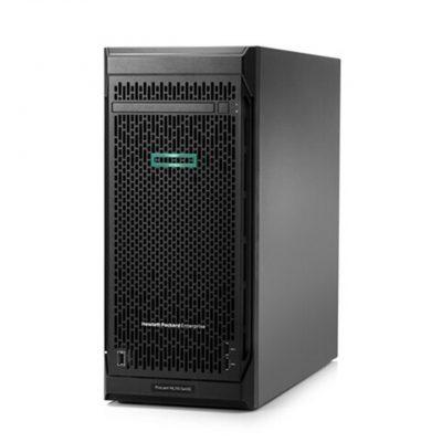 P21439-371 HPE ML110 G10 3206R (1/1) 16GB(1/6),SATA-3.5 (0/8) S100i (SATA ONLY), NOCD, TWR, 3YR