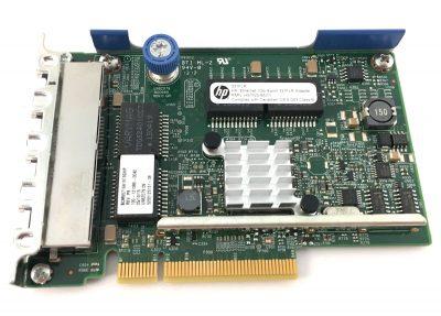 684208-B21 HP ETHERNET 1GBE 4P 331FLR FIO ADPR