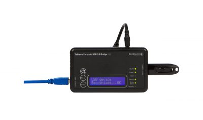 TABTK8U TK8u Forensic USB3 Bridge Kit