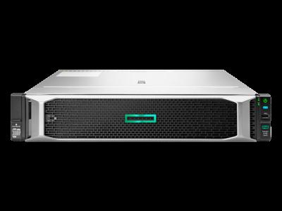 P19563-B21 HPE DL180 G10 4208 (1/2) 16GB(1/8),SATA-3.5 HP (0/12) P408i-a, NO CD, RACK, 3YR