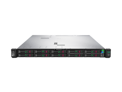 P24741-B21 HPE DL360 Gen10 5220R (1/2) 32GB(1/12), SATA-2.5 SFF(0/8), S100i, NC, NOCD, RACK, 3YR