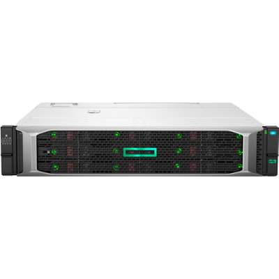 Q1J19A HPE D3710 1TB 12G 7.2K SAS SC 25TB BUNDLE