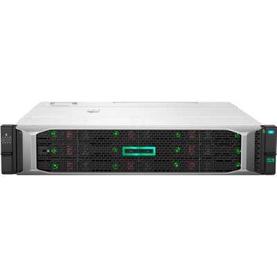 Q1J14A HPE D3610 10TB 12G SAS MDL SC 120TB BUNDLE
