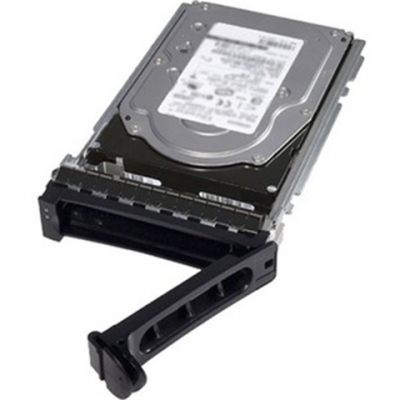 "400-AEGG DELL 2TB 3.5"" SATA 7.2K RPM, 6GBPS, HOT PLUG HARD DRIVE (SUITS T340, T440)"