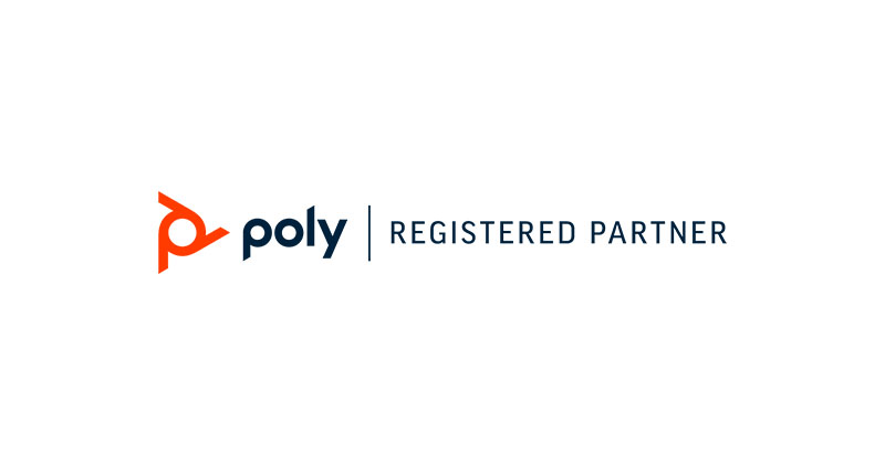 Touchpoint is a Poly Registered Partner