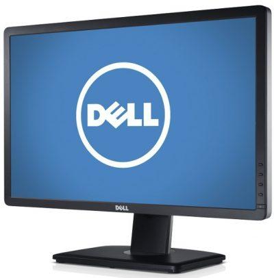 """U2412M DELL U_SERIES 24"""" (16:10) IPS WLED, 1920x1200, 8MS, VGA, DVI, DP, USB, H/ADJ, 3YR"""