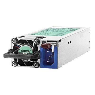 720620-B21 HPE 1400W Flex Slot Platinum Plus Hot Plug Power Supply Kit 720620-B21