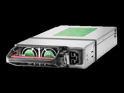 798099-B21 HPE 2650W -48VDC Hot Plug Power Supply Kit 798099-B21