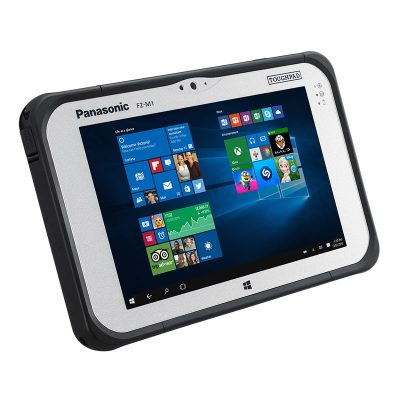 FZ-M1JDAAKVA Panasonic Toughpad FZ-M1,7-inch diplay/Intel Core i5-7Y57/8GB RAM/128GB Flash Memory/4G/WiFi/GPS/Win 10 FZ-M1JDAAKVA