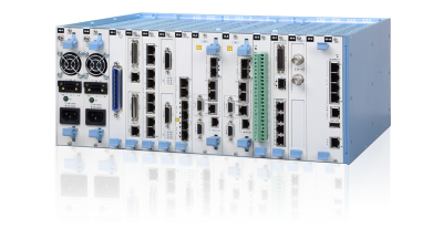 MP-4100-2/230R/DS0 NEXT GEN MULTISERVICE ACCESS NODE, 4U CHASSIS WITH PS AND CL.2 COMMON LOGIC MODULES, REDUNDANT 230 VAC POWER SUPPLIES, DS0 CROSS CONNECT ONLY