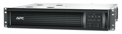 SMT1500RMI2UC APC (SMT1500RMI2UC) APC Smart-UPS 1500VA LCD RM 2U 230V W/ SMART CONNECT