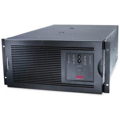 SUA5000RMI5U APC SMART-UPS 5000VA 230V RACK MNT