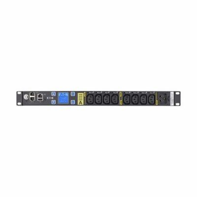 EMAT10-10 Eaton G3 managed 1RU PDU