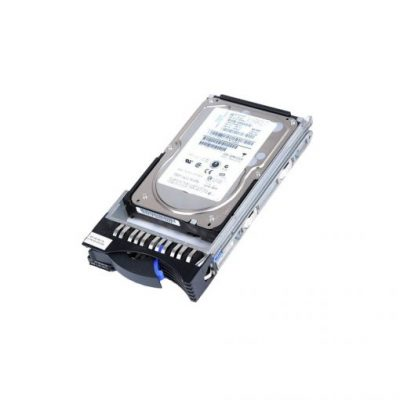32P0731 IBM 146GB 10K Ultra320 Hot-Plug SCSI Hard Drive