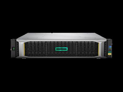 R0Q39A HPE MSA 2060 2U 12d LFF Drv Enclosure