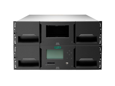 Q6Q62B HPE MSL3040 Scalable Base Module