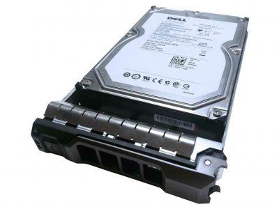 CP464 Dell HDD 1TB 7.2K SAS3 NL 3.5 16MB CP464