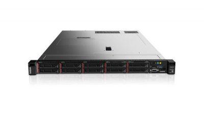 "7X02A0C0AU LENOVO SR630 SILVER 4215 8C (1/2), 32GB(1/24), 2.5"" HS(0/10), SR930, 750W(1/2), 3YR 7X02A0C0AU"