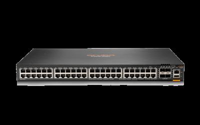 JL659A HPE Aruba 6300M - switch - 48 ports - managed - rack-mountable JL659A