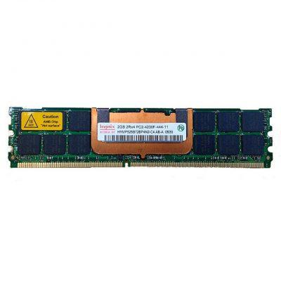 G7132 Dell G7132 2GB PC2-4200F 533Mhz 2RX4 DDR2 ECC Memory RAM DIMM G7132
