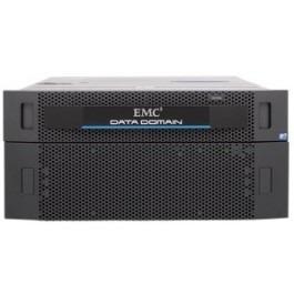 DD2500 EMC Data Domain DD2500 Backup System DD2500