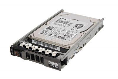 """0WRRF Dell Disk 1.8TB 10K 12G SAS 2.5"""" 0WRRF"""