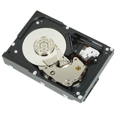 0F9W8 Dell Disk 4TB 7,2K SAS 12G 0F9W8