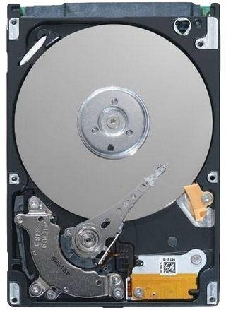 "TMVN7 Dell 2TB 7.2K 12G SAS 2.5"" TMVN7"