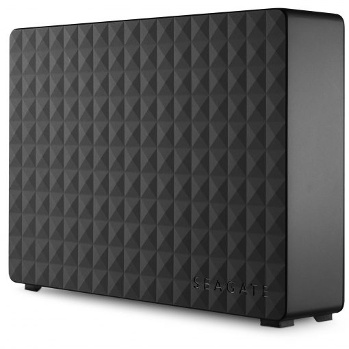 STEB4000100 Seagate Expansion Desktop 4 TB External HDD STEB4000100