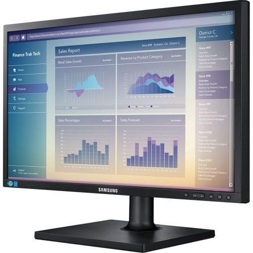 """S27E450D Samsung S27E450D - SE450 Series - LED monitor - Full HD (1080p) - 27"""" S27E450D"""