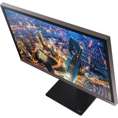 """LU28E85KRS/GO Samsung U28E850R - UE850 Series - LED monitor - 4K - 28"""" LU28E85KRS/GO"""