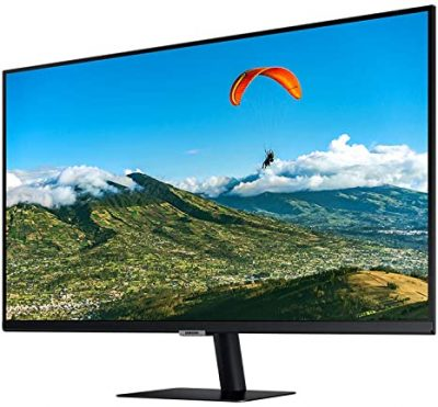 "S32AM702UN Samsung S32AM702UN - M70A Series - LED monitor - 4K - 32"" S32AM702UN"