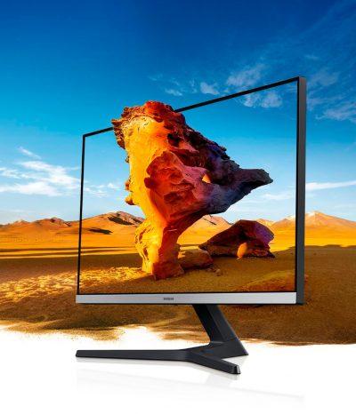 """U28R550UQN Samsung U28R550UQN - UR550 Series - LED monitor - 4K - 28"""" U28R550UQN"""