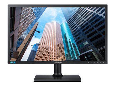 """S22E200B Samsung S22E200B - SE200 Series - LED monitor - Full HD (1080p) - 22"""" S22E200B"""